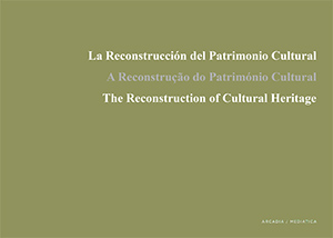 The Reconstruction of Cultural Heritage International Seminar 2018