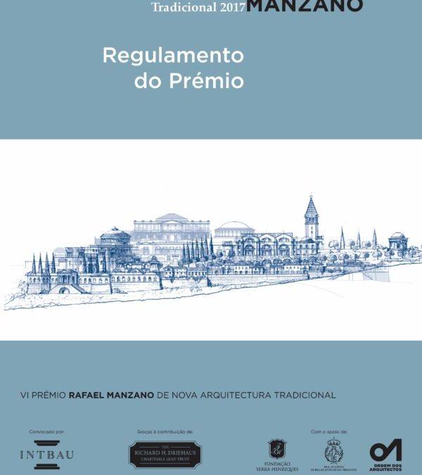 Regulamento do Prémio 2017