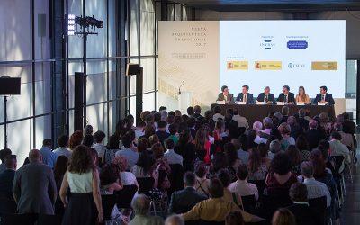 Publicación, Exposición y Entrega de los Premios de las Artes de la Construcción y del Concurso de Arquitectura Richard H. Driehaus 2017