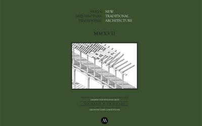 Nueva Arquitectura Tradicional – MMXVII