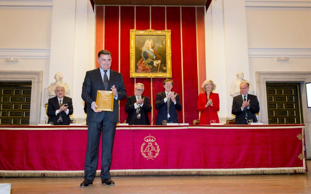 Ceremonia de Entrega del Premio Rafael Manzano 2017