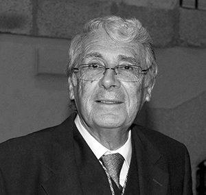 Rafael Manzano Martos