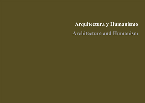 2015 Arquitectura y Humanismo