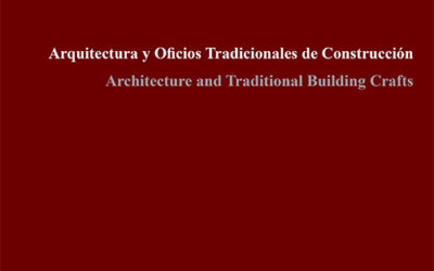 Architecture and Traditional Building Crafts International Seminar 2016