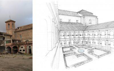 Proyectos ganadores del Concurso de Arquitectura Richard H. Driehaus 2018