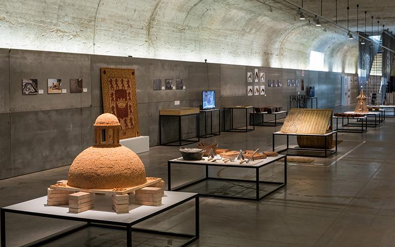 Exposiciones INTBAU España