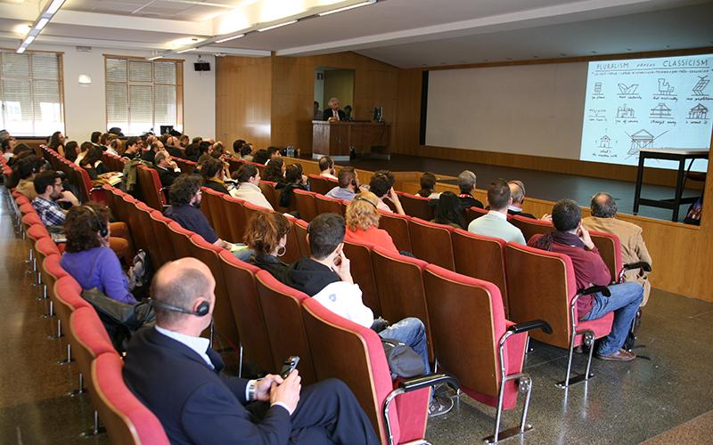 Seminario INTBAU España