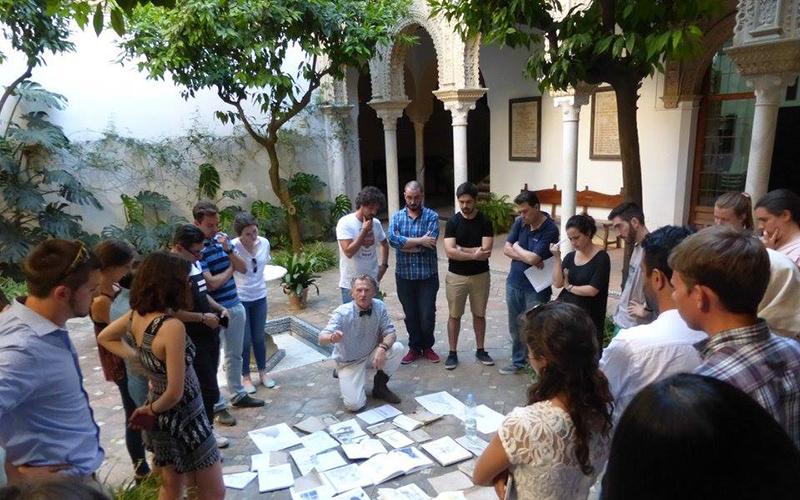 Cursos de Verano 2019 sobre arquitectura tradicional