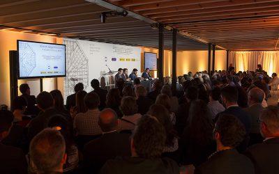 Publicación, Exposición y Entrega de los Premios de las Artes de la Construcción y del Concurso de Arquitectura Richard H. Driehaus 2018