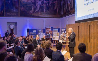 Congreso Mundial de INTBAU – Excellence Awards 2018
