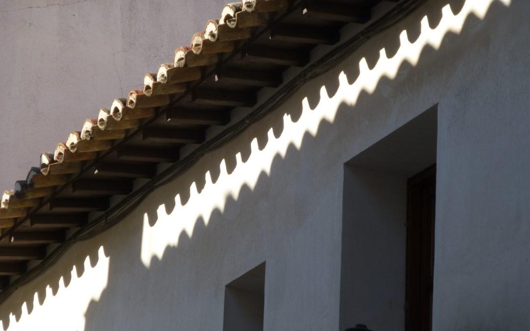 Cursos y talleres sobre arquitectura y construcción tradicionales. Verano de 2019