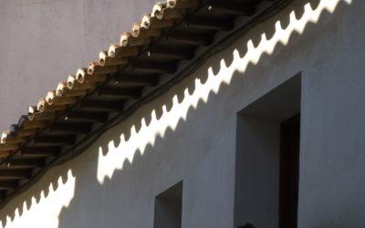 Cursos y talleres sobre arquitectura y construcción tradicionales. Otoño 2019