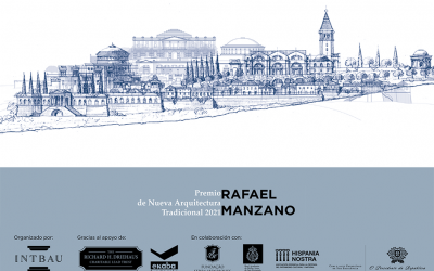 2021 Rafael Manzano Prize Call for Entries