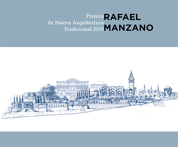 Premio Rafael Manzano 2019