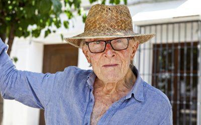 Donald Gray, 2015 Rafael Manzano Prize Laureate, passed away