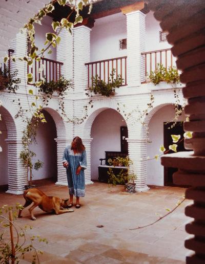 Hotel la Tartana - La Herradura- Donald Gray