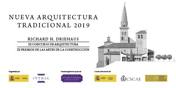 Resultados del Concurso de Arquitectura Richard H. Driehaus y de los Premios de las Artes de la Construcción