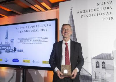 Premios - Miguel Ángel Balmaseda