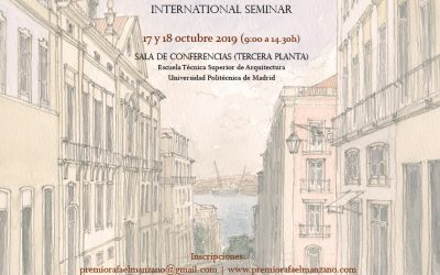 New Vernacular Architecture International Seminar