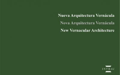 New Vernacular Architecture International Seminar 2019