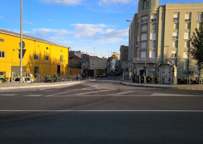 Alzira nuevo urbanismo