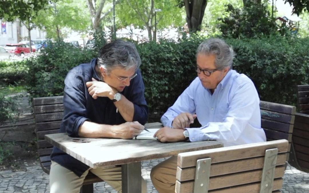 Alberto Castro Nunes y Antonio María Braga, Premio Rafael Manzano 2019