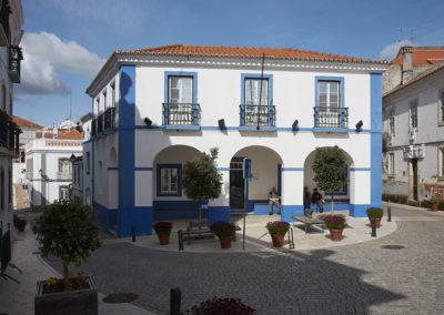 Camara Odemira Arcos