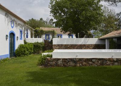 Casa do Peter Arquitectura Tradicional