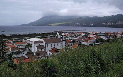 Escuela de Verano en Azores 2020