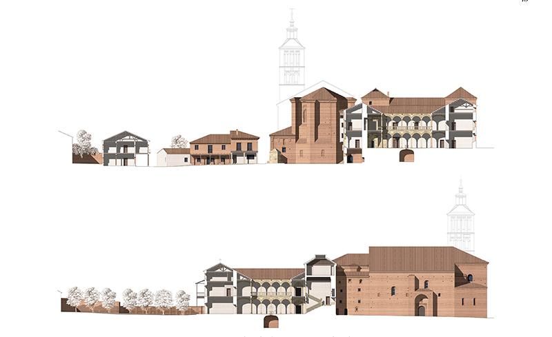 Proyectos ganadores del Concurso de Arquitectura Richard H. Driehaus 2017