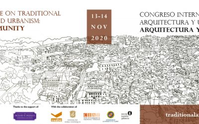 International Conference on Traditional Architecture