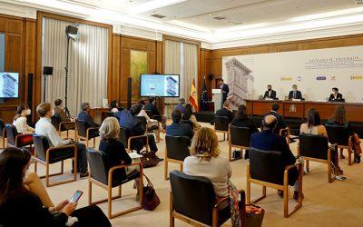 Publicación y Entrega de los Premios de las Artes de la Construcción y del Concurso de Arquitectura Richard H. Driehaus 2020