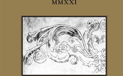 Ya está disponible la publicación Nueva Arquitectura Tradicional MMXXI